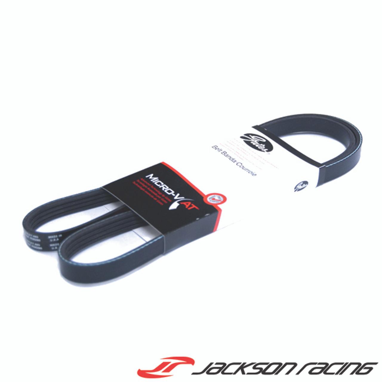 Gates Belt for Jackson Racing Supercharger
