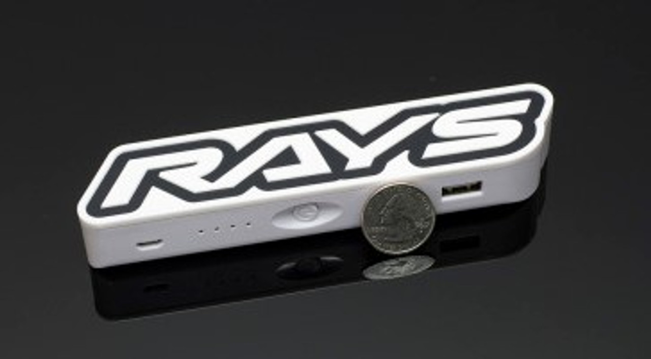 Rays Powerbank External Mobile Charger