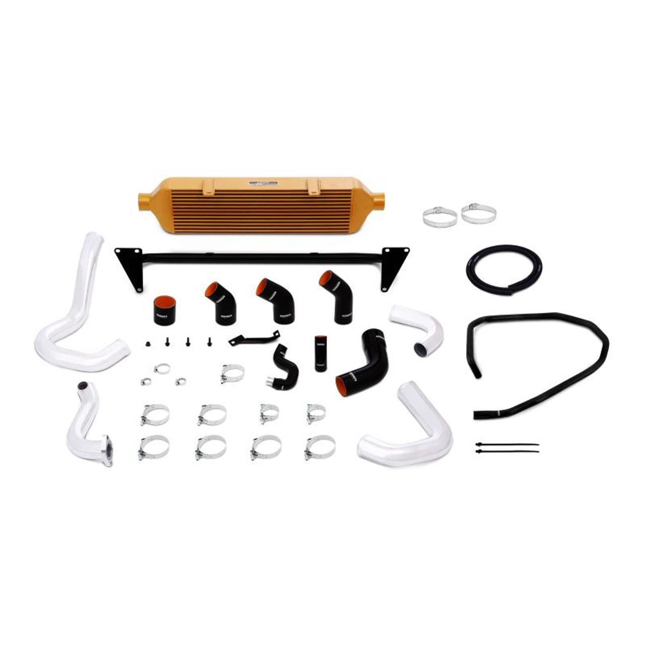 Mishimoto WRX Front-Mount Intercooler Kit