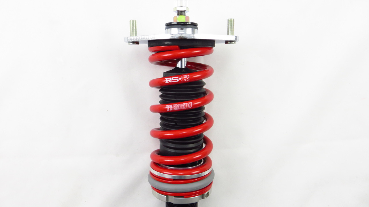 RS-R Sports i Coilover System - 2015+ WRX/STI