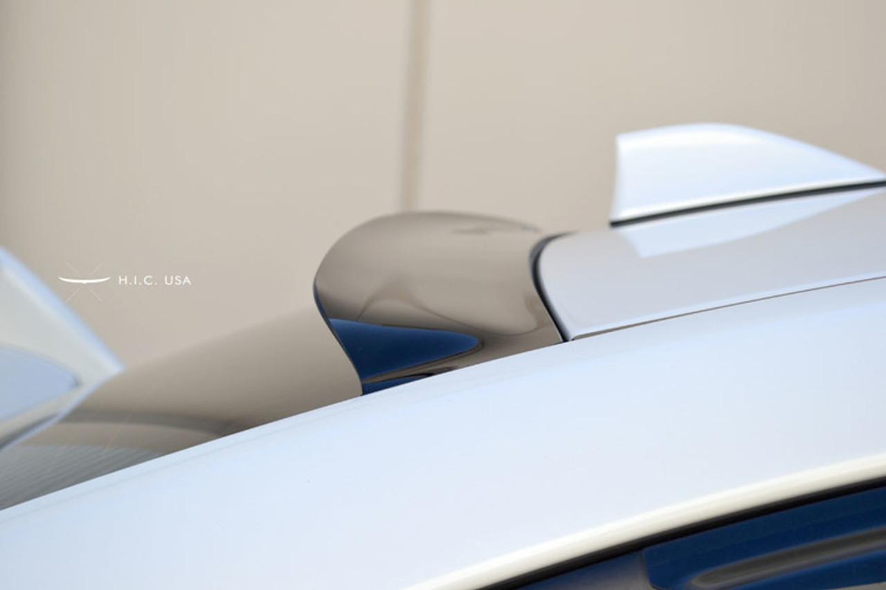 HIC Rear Visor - 2015+ WRX/STI