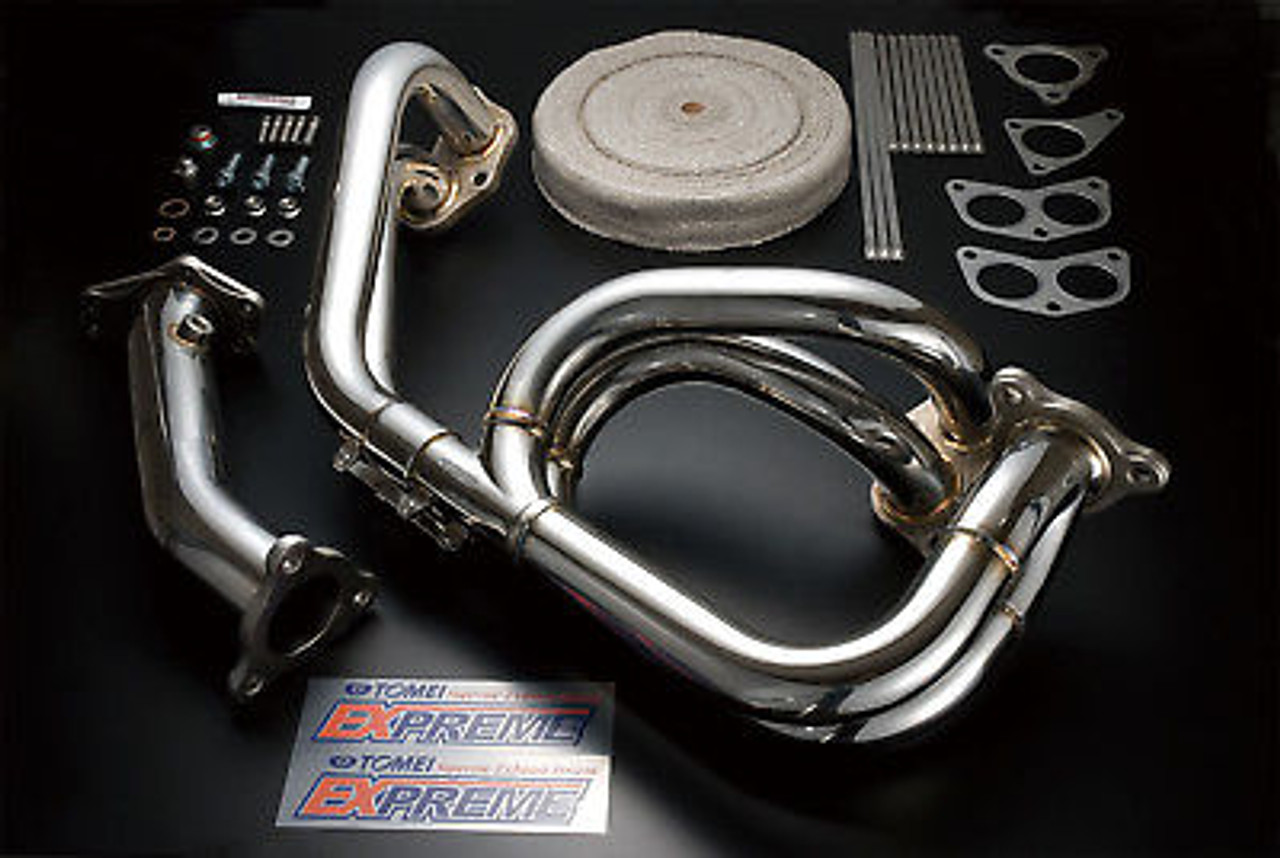 Tomei Expreme Unequal Length Exhaust Manifold