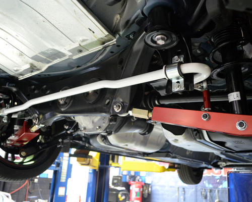 AP-FRS-200   -Agency Power Control Arms SUBARU -BRZ -SCION FR-S