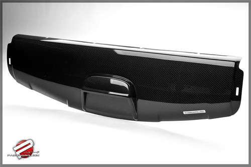 Password JDM Dry Carbon Rear Deck Shelf Type 2
