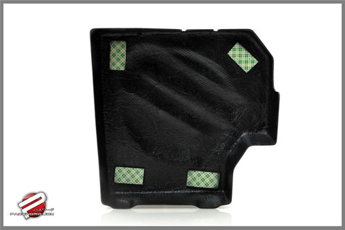 Password JDM Dry Carbon Fiber Fuse Box Over-Cover (Type I)
