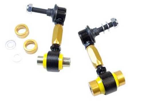 KLC166   -Whiteline Sway Bar Links SUBARU -BRZ -SCION FR-S