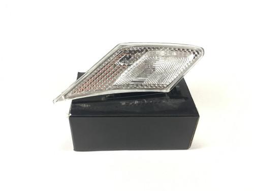 Helix Crystal Clear Front Side Marker Lights -Subaru BRZ/Scion FR-S