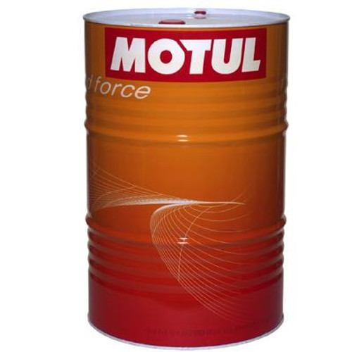 101208  -MOTUL Motor Oil - 300V Synthetic  Size: 208L Drum (55 gal)