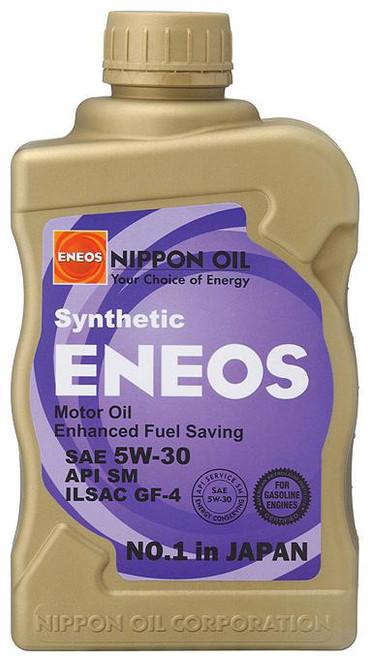 EN-5W30-QRT  -ENEOS Motor Oil - 5W30