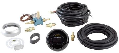 30-4350  -AEM Boost Controller Gauge