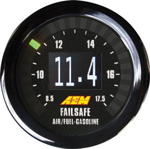 30-4900  -AEM Failsafe Gauge