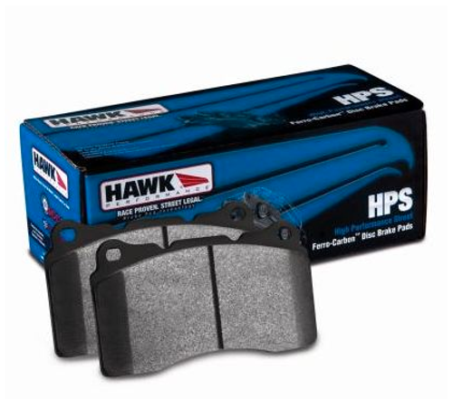 FR-S/BRZ/FT86- Hawk Brake pads HB671Z.628