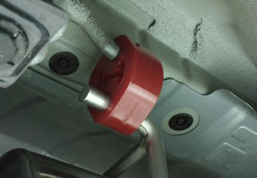 FR-S / BRZ Polyurethane Exhaust Hangers - ASMEXT10