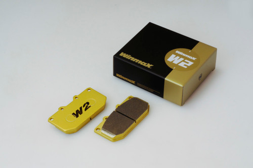 Winmax W2 (Front pads)