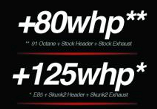 Kraftwerks C38 BRZ/FRS/FT86 Supercharger System w/ Ecutek