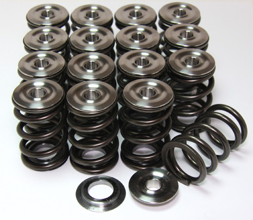 GSC Power-Division Single Valve Spring Kit  FA20 BRZ/FRS