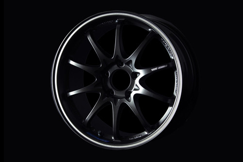 Volk CE28RT Black Edition 18x9.5 +40 5-100