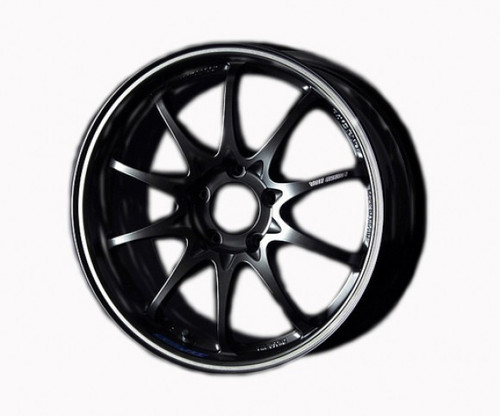 Volk CE28RT Black Edition 17x9 +38 5-100