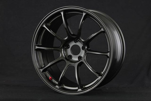 Volk ZE40 18x10 +40 (face 3) 5-100 Diamond Dark Gunmetal