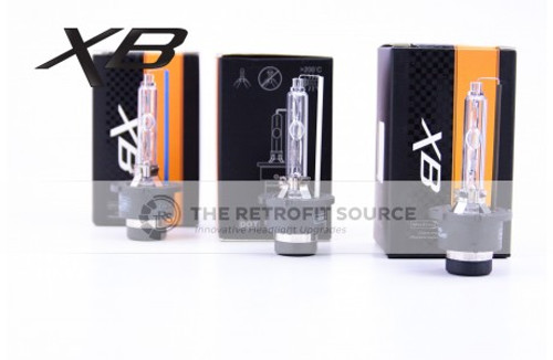 BRZ/10 Series/Monogram Morimoto D4S XB Bulbs