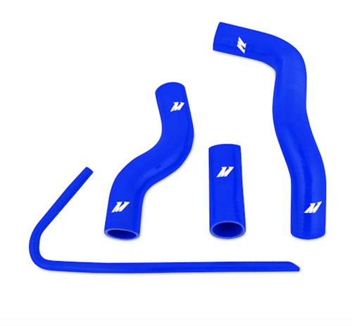 Mishimoto Silicone Radiator Hose Kit for Subaru BRZ, Scion FRS