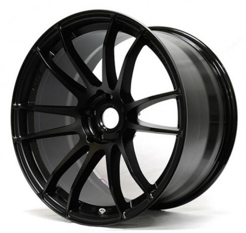 Gram Lights wheel 57Xtreme 19x9.5 +43 (all four) Semi-Gloss Black