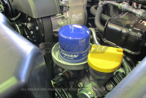 GReddy Sports Oil Filter - QX04