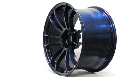 Gram Lights wheel 57Xtreme 19x9.5 +43 (all four) Winning Blue