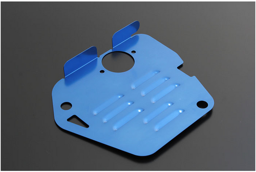 Engine Oil Baffle Plate