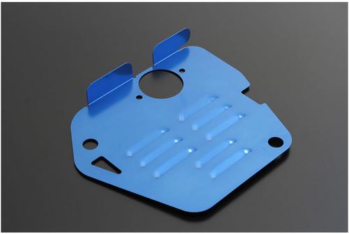 Engine Oil Baffle Plate