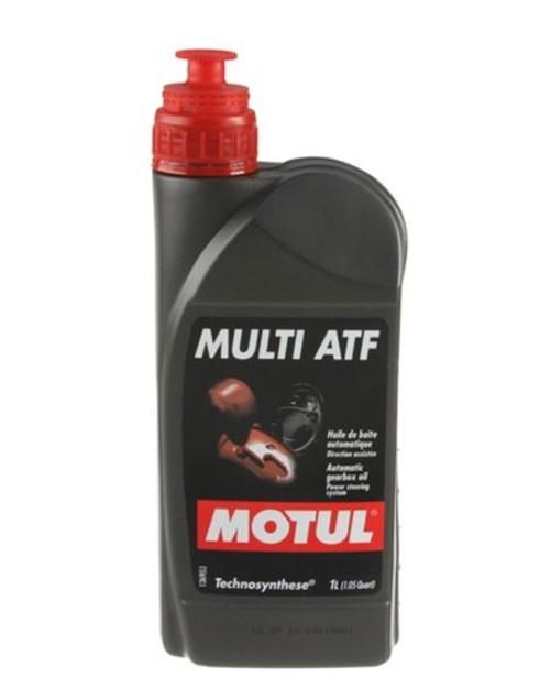 Motul ATF Automatic Transmission Fluid