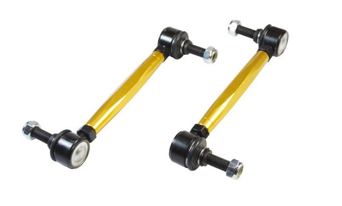 WHITELINE Front ADJUSTABLE END LINKS