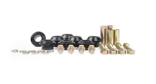 WHITELINE REAR CAMBER BOLT KIT
