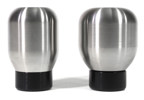 Perrin Stainless Steel Shift Knobs