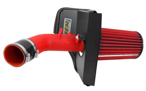 AEM Cold Air Intake System - 2015+ STI (Red)