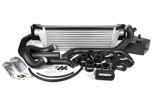 Perrin Front Mount Intercooler - 2015+ STI (Sliver Core)