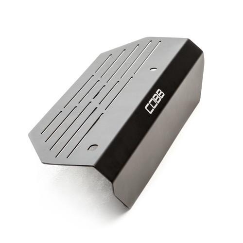 COBB Aluminum Alternator Cover - 2015+ WRX/STI
