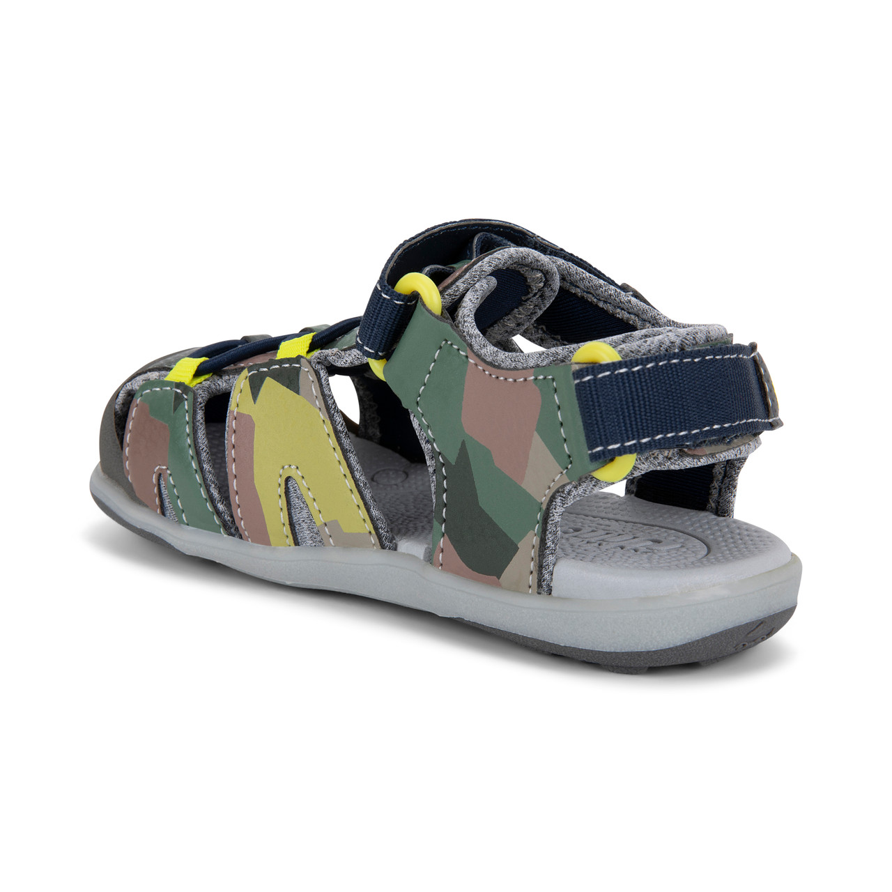 See Kai Run Lincoln IV Water-Friendly Sandals for Kids