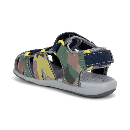 K See Kai Run Kids Jetty II Black Water Shoe Jetty II Black