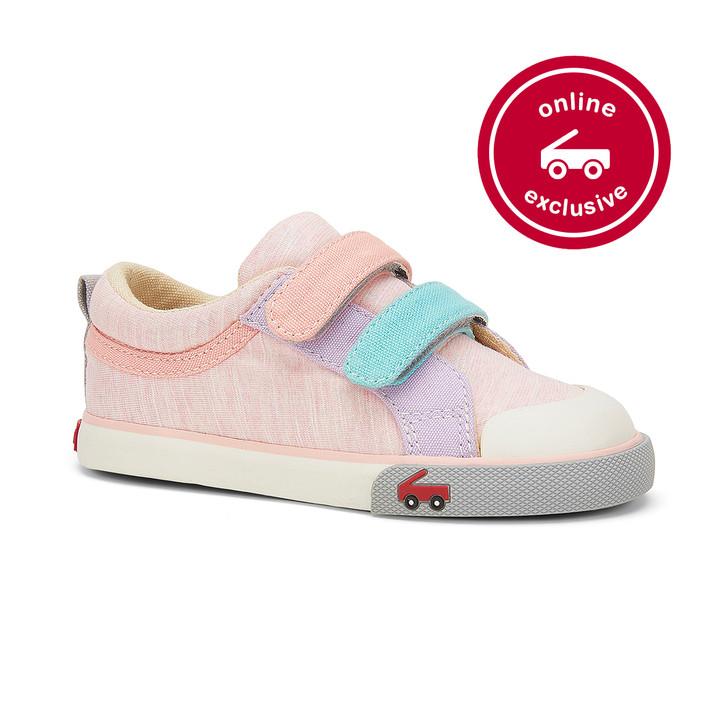 Robyne Pink Shimmer Jersey