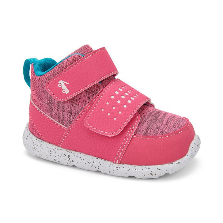 Ryder High Top Flexirun™ Hot Pink