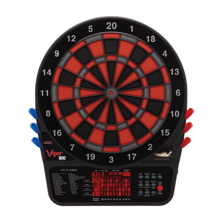 800 Electronic Dartboard