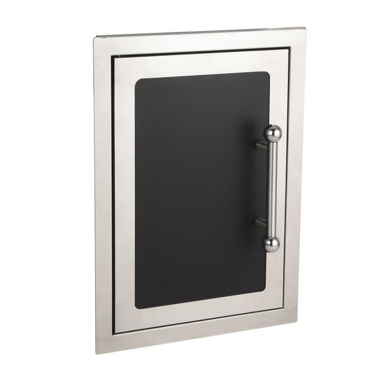Black Diamond Single Access Door