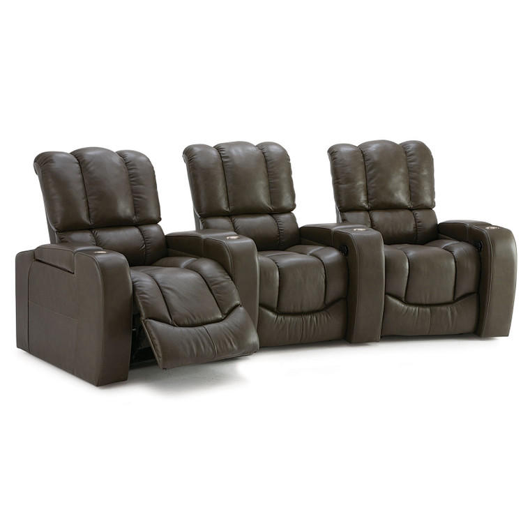 Channel Home Theater Seat