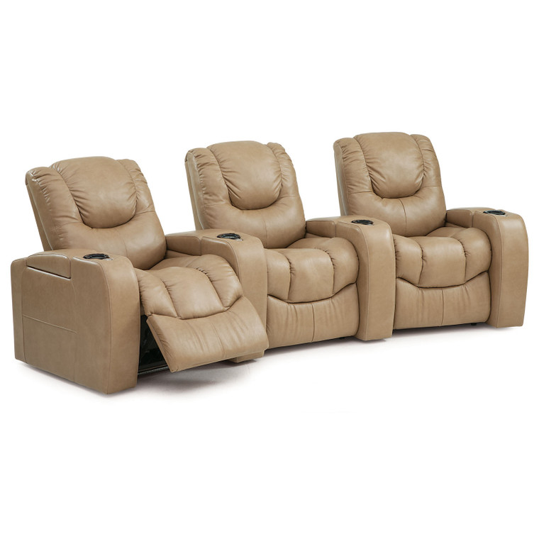 Equalizer Home Theater Seat