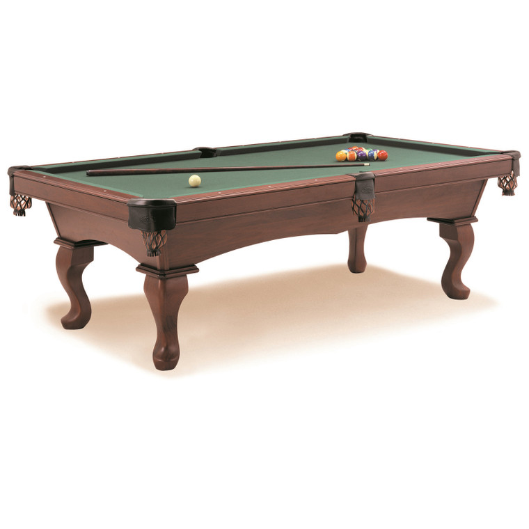 Olhausen Brookhaven Pool Table