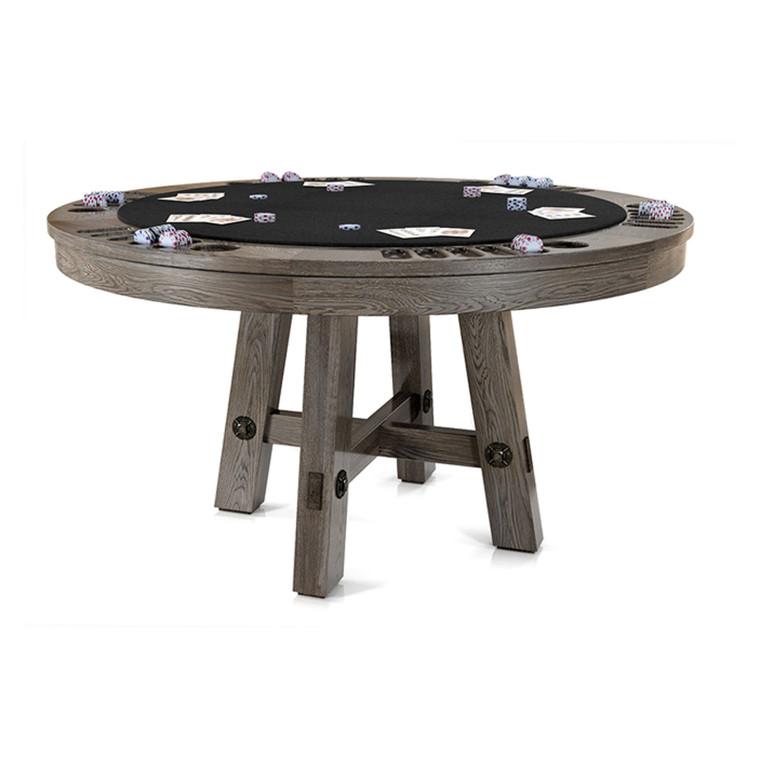 Loft Reversible Top Game Table