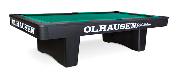 Olhausen Champion Pro II Pool Table