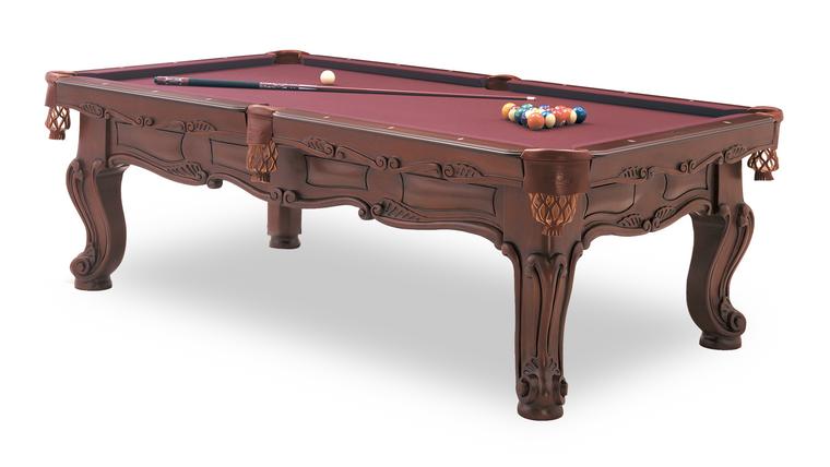 Olhausen Cavalier II Pool Table
