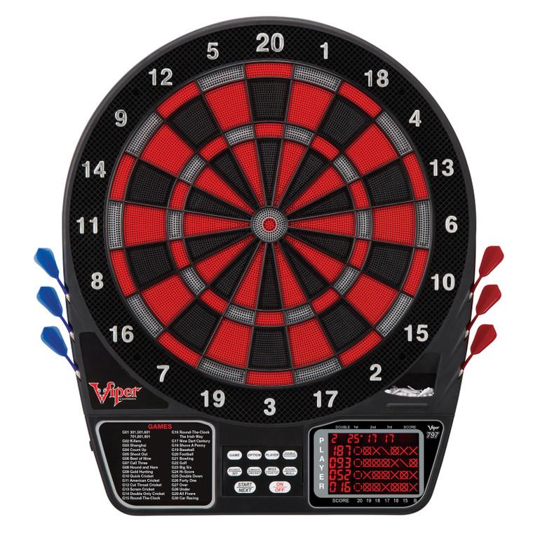 797 Electronic Dartboard